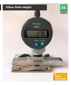 Measuring-pillow-height