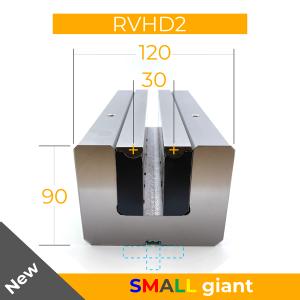 RVHD2 Adjustable Press Brake Tool